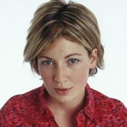 Kate Ashfield - Actrice
