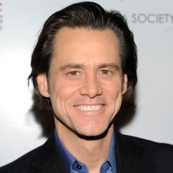 Jim Carrey - Acteur