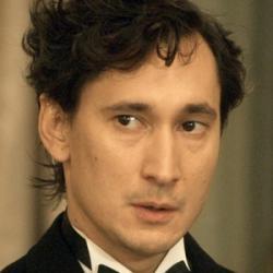 Grégoire Colin - Acteur