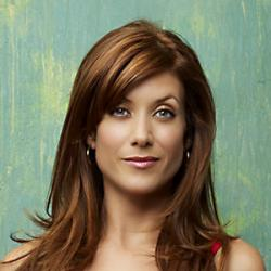 Kate Walsh - Guest star