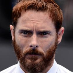 Sean Harris - Acteur