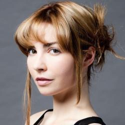 Alix Bénézech - Actrice