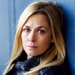 Tanja Lanaüs - Actrice