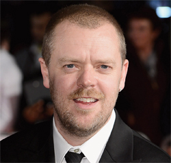 Paul Andrew Williams - Réalisateur