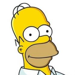 Homer Simpson - Personnage de fiction