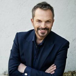 Miguel Bosé - Acteur