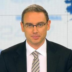 Gilane Barret - Présentateur