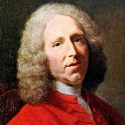 Jean-Philippe Rameau - Compositeur