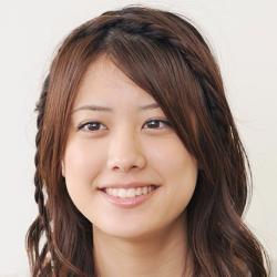 Saki Fukuda - Actrice