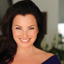 Fran Drescher - Actrice