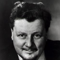 Walter Slezak - Acteur