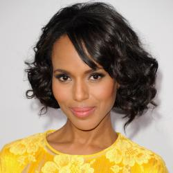 Kerry Washington - Actrice