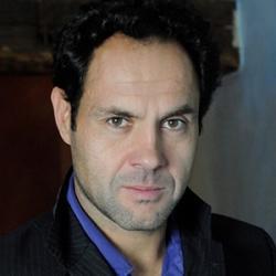 Christophe Vandevelde - Acteur