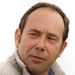 René-Marc Bini - Acteur
