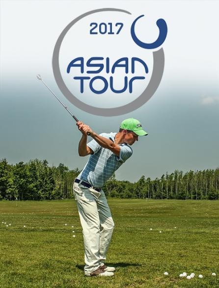 Asian Tour 2017