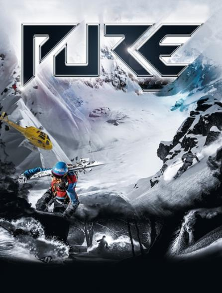 Pure (A Female Freeskiing Film)