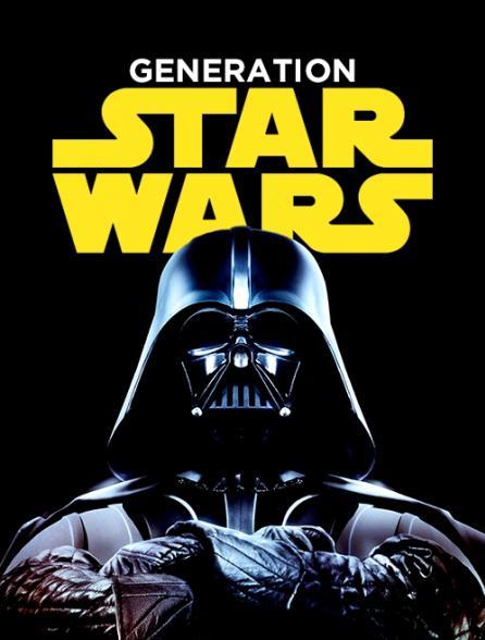 Génération Star Wars
