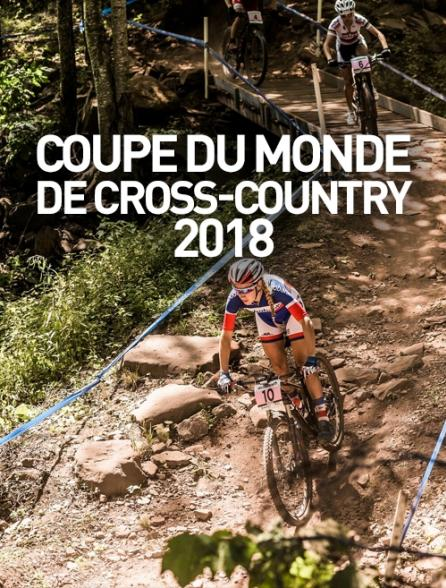 Coupe du monde de cross-country 2018