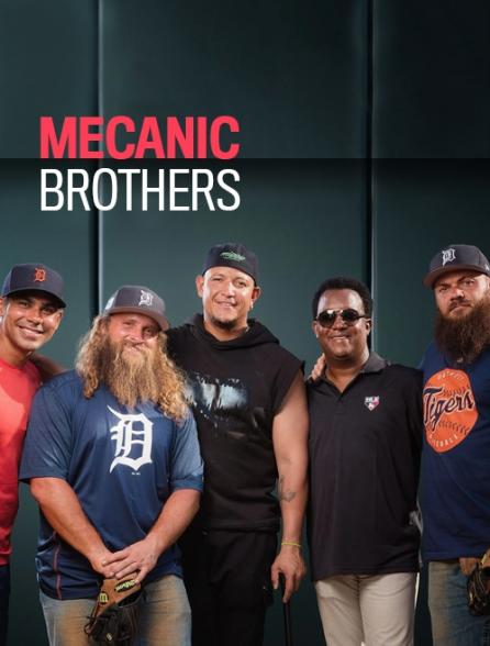 Mecanic Brothers