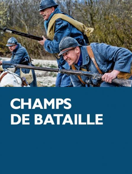 Champs de bataille : l'enfer de Verdun