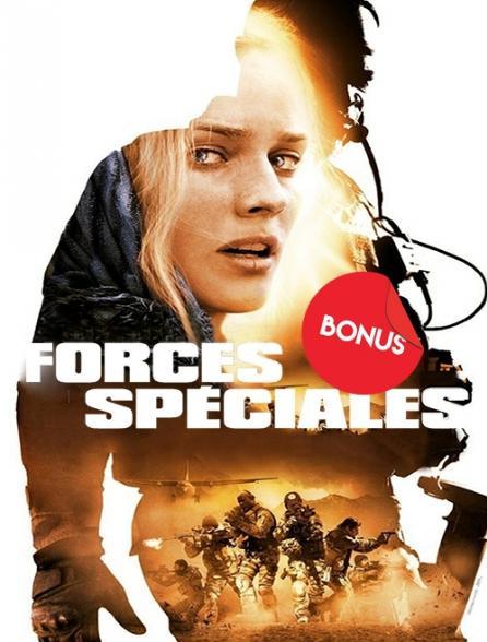 Forces spéciales, bonus