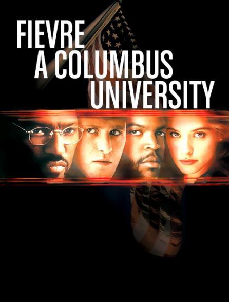 Fièvre à Colombus University