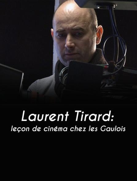 Laurent Tirard : leçon de cinéma chez les Gaulois