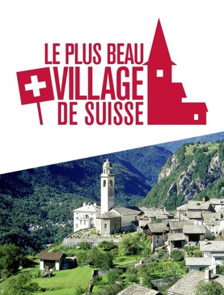regardez le plus beau village de suisse avec molotov. Black Bedroom Furniture Sets. Home Design Ideas