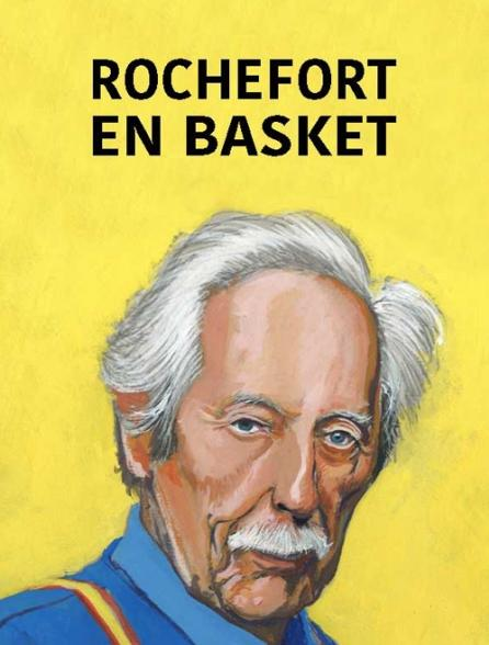 Rochefort en baskets