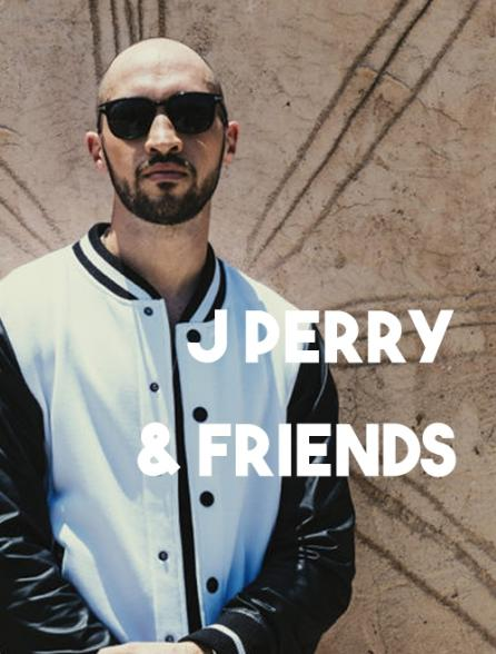 J Perry & Friends