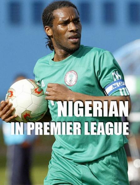 Nigerian in Premier League