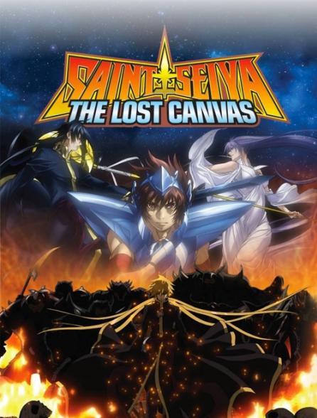 Saint Seiya : The Lost Canvas