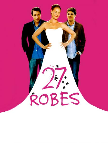 27 robes