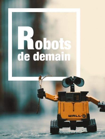 Robots de demain