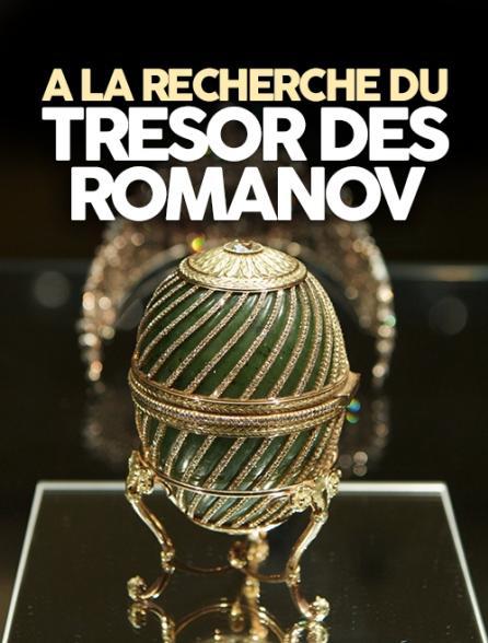 A la recherche du trésor des Romanov