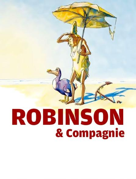 Robinson & compagnie