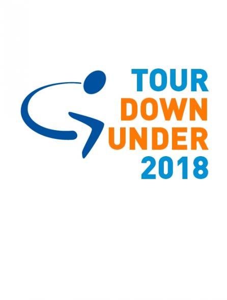 Tour Down Under 2018