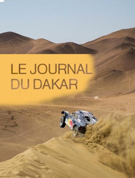 Le journal du Dakar