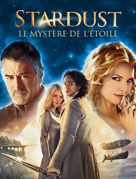 Stardust, le mystère de l'étoile