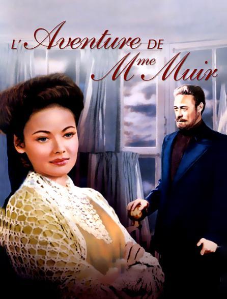 L'aventure de Madame Muir