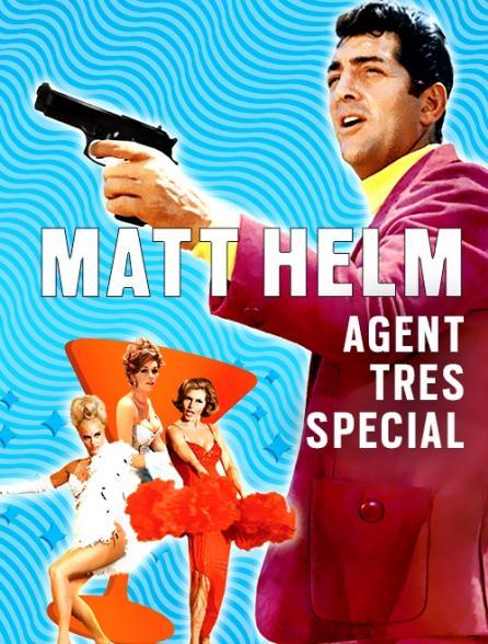 Matt Helm, agent très spécial
