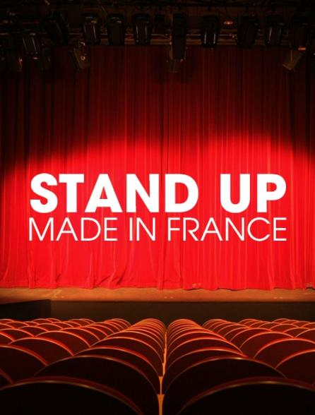Stand Up Made in France