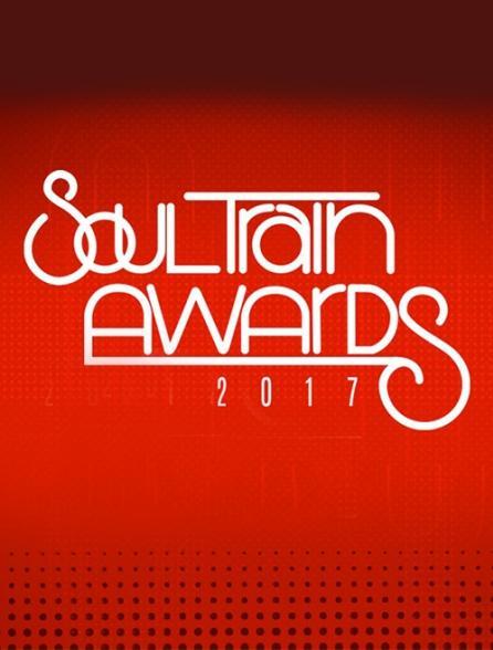 Soul Train Awards 2017
