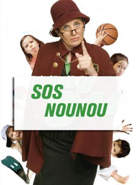 SOS Nounou