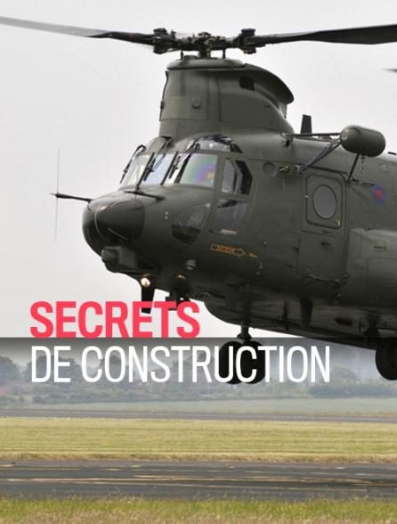 Secrets de construction