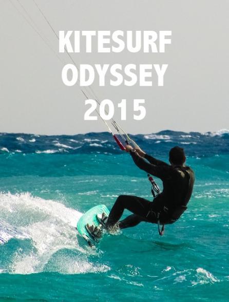 Kitesurf Odyssey 2015