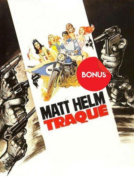 Matt Helm traqué, le bonus