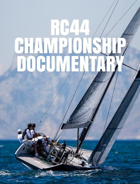 RC44 Championship Documentary