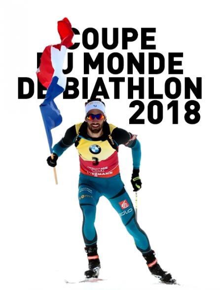 Coupe du monde de Biathlon 2018